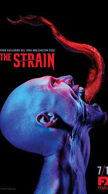 The Strain (2017)