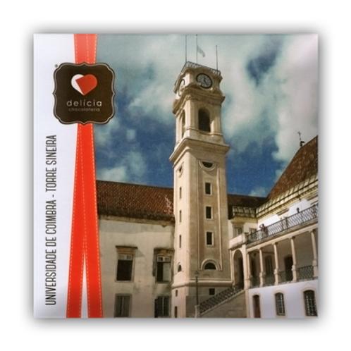 Tabletes Coimbra | 80g