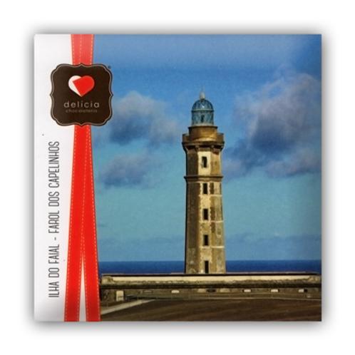 Tabletes Açores | 80g