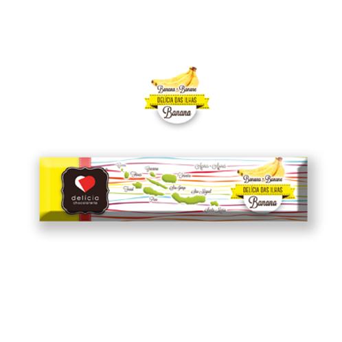 Barrita de Banana