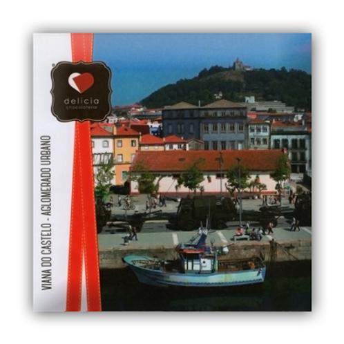 Tabletes Viana do Castelo   80g