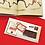 """Thumbnail: Envelope """"O Amor"""""""