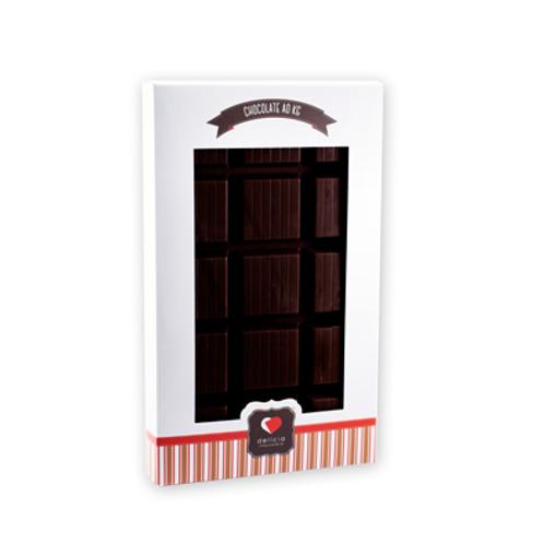 Tablete ao Kg | Chocolate Negro 50%