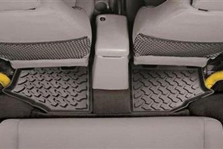 Bestop Rear Floor Liners