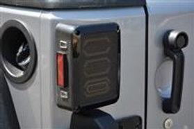 DV8 Offroad Octagon LED Tail Light - TLJK-02