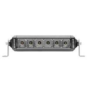"Pro Comp Motorsports Series 6"" Single Row LED Combo Spot/ Flood Light Bar - 7510"