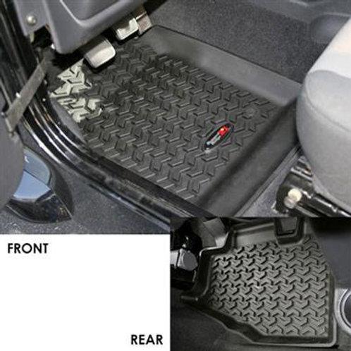 All Terrain Floor Liner Kit