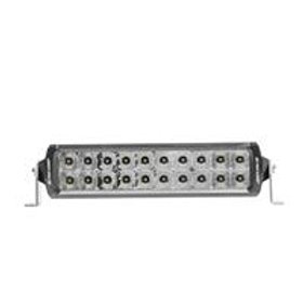 "Pro Comp Motorsports Series 10"" Double Row LED Combo Spot/ Flood Light Bar - 752"