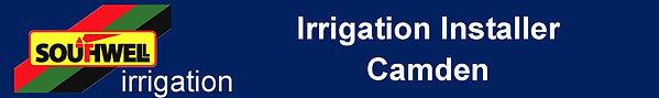 Southwell  Irrigation Installer Camden T