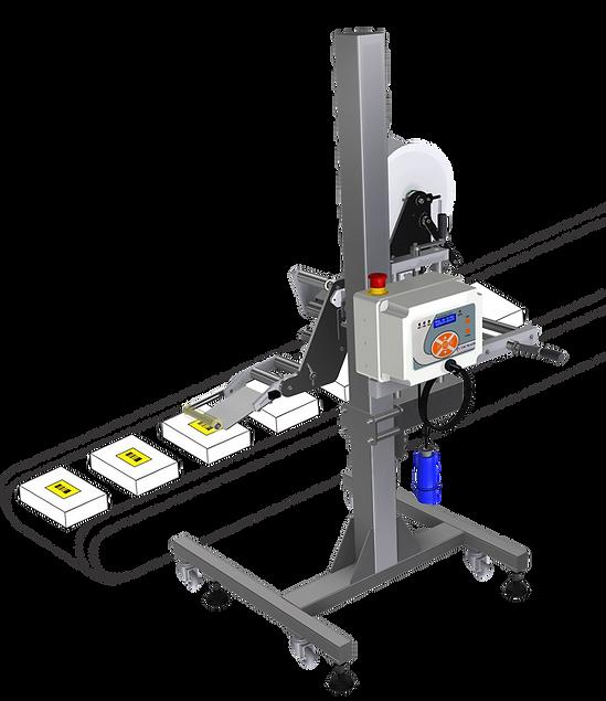Aplicador TM50 pedestal esteira.png