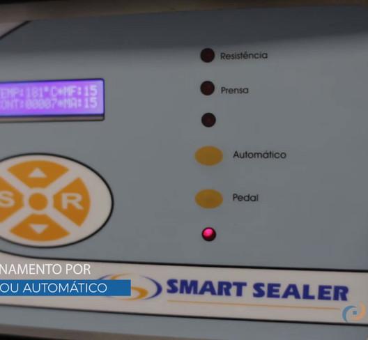 Seladora Smart Sealer FR700 NR.mp4