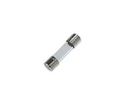 Fusível de Vidro 3A 250V 20mm