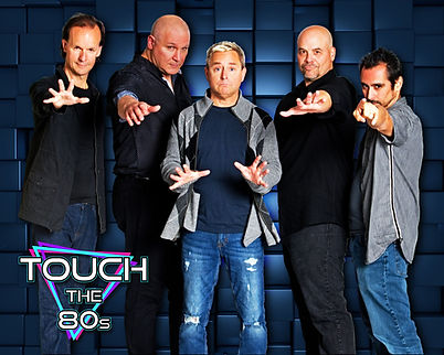 Touch te 80s
