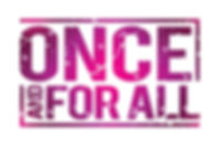once and for all logo.jpg