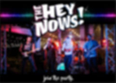 The Hey Nows