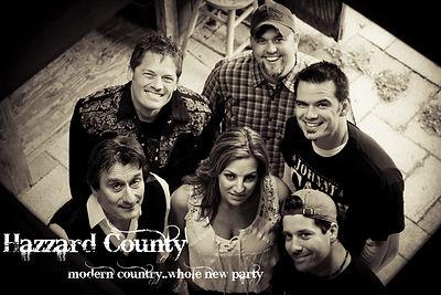 Hazard County