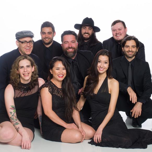 Dancefloor New York