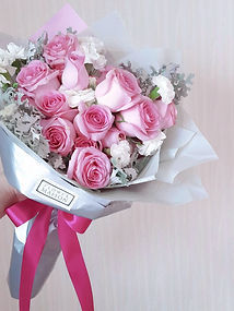 Flower maison florist jakarta, toko bunga jakarta utara
