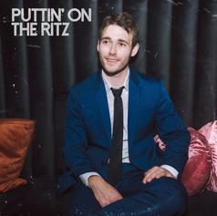 """Luke Carlsen, """"Puttin' On The Ritz"""""""