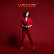 "Leah Ashton, ""Not Backing Down"""