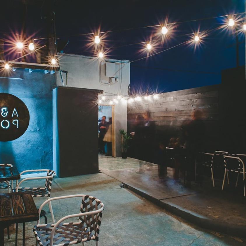 Boba Jam at TeaPop (NoHo)