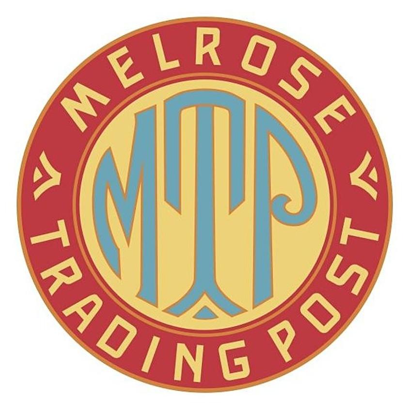 Melrose Trading Post Live Music
