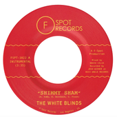 "The White Blinds, ""Shimmy Sham"" (Released 2021)"