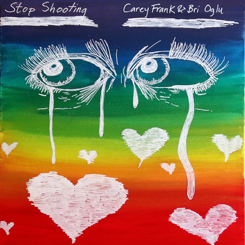 Stop Shooting (SINGLE) (DIGITAL DOWNLOAD)