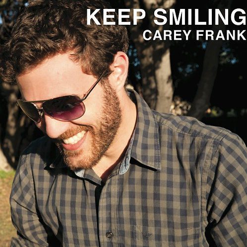 Keep Smiling  (PHYSICAL CD)