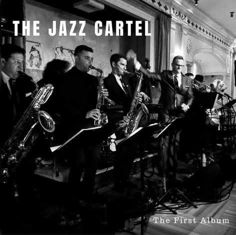 "The Jazz Cartel, ""The First Album"""
