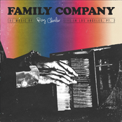 """Family Company, """"The Music of Ray Charles: Live in Los Angeles, Pt. 2"""