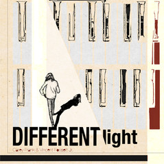 Different Light (Single) (Releases May 1st 2021)
