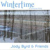 """Jody Byrd, """"Wintertime"""" (Single)"""