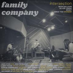 "Family Company, ""Intersection"""