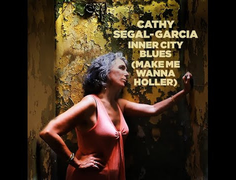 "Cathy Segal-Garcia, ""Inner City Blues"""