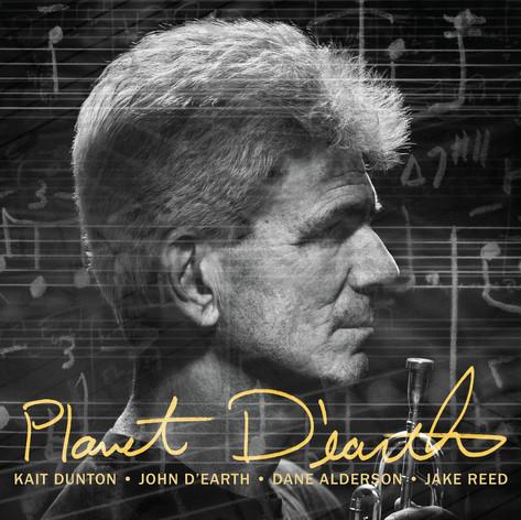 "Kait Dunton, ""Planet D'earth"""