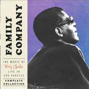 """Family Company, """"The Music of Ray Charles: Live In Los Angeles, Complete Collection"""""""