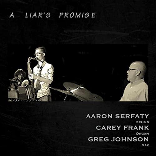 """""""A Liar's Promise"""" (2018)"""