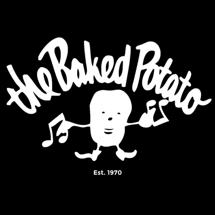 Howard Scott Stein Band at The Baked Potato