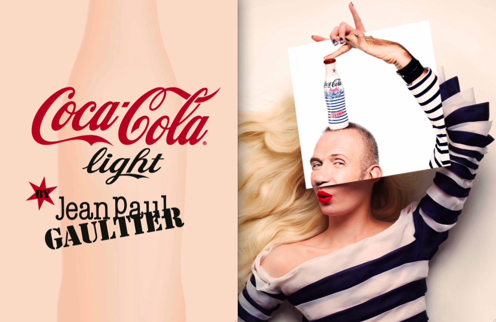 Coca-Cola Light by JPG