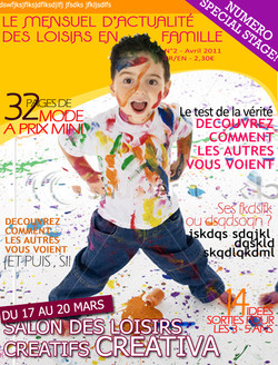 MP Mag cover