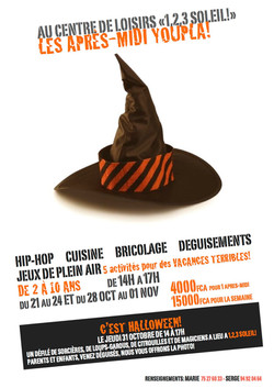 Youpla toussaint 2013 »