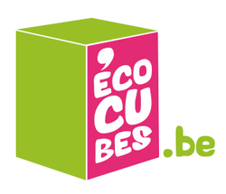 Logo ecocubes