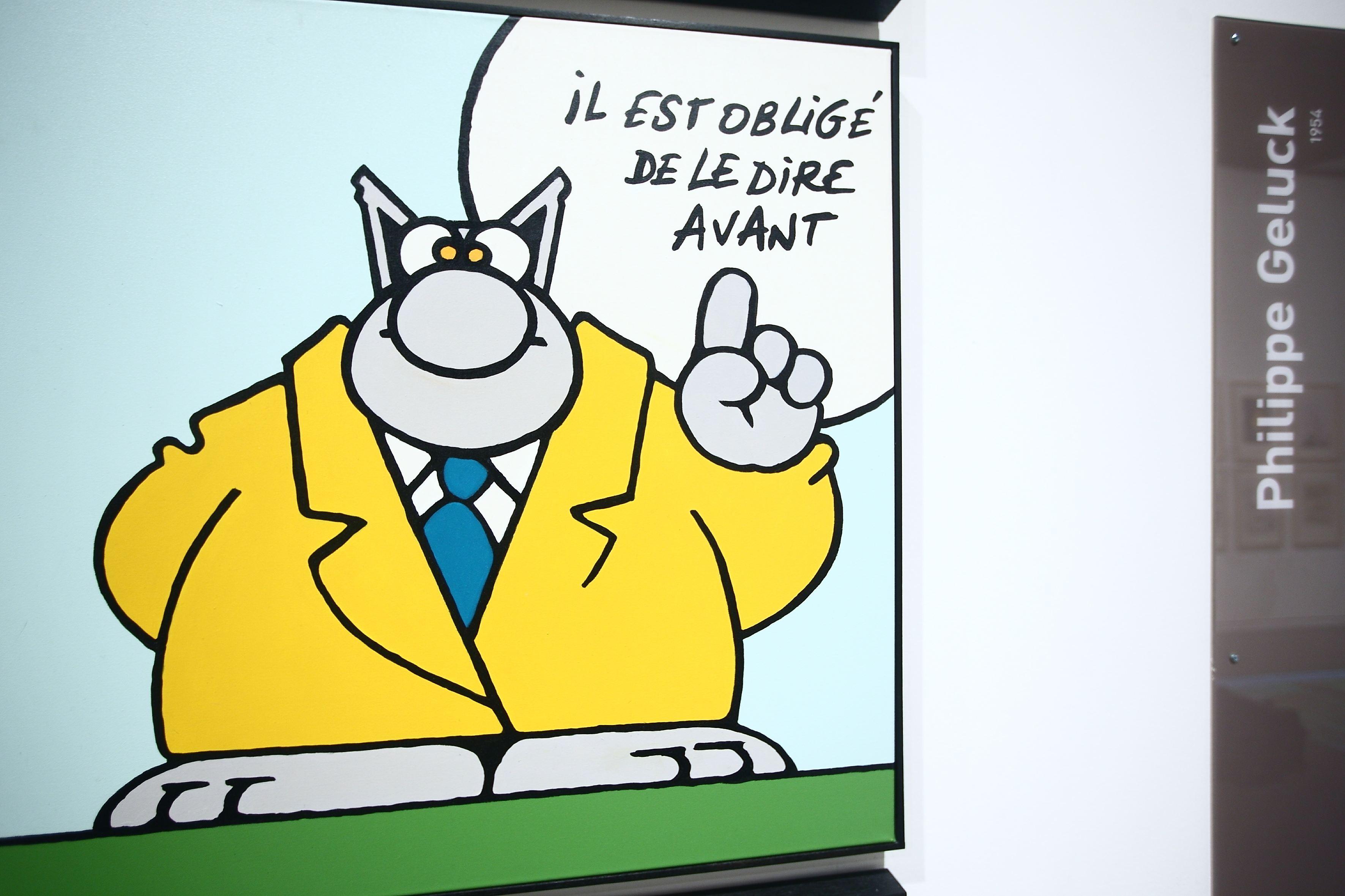 Regards croisés de la bd belge