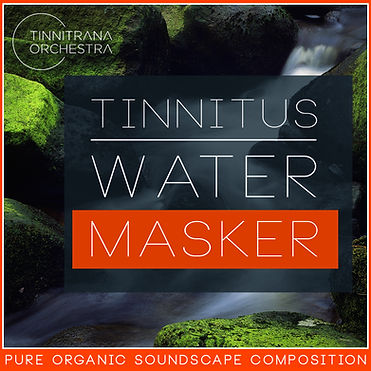 Tinnitus Water Masker by Tinnitrana Orchestra