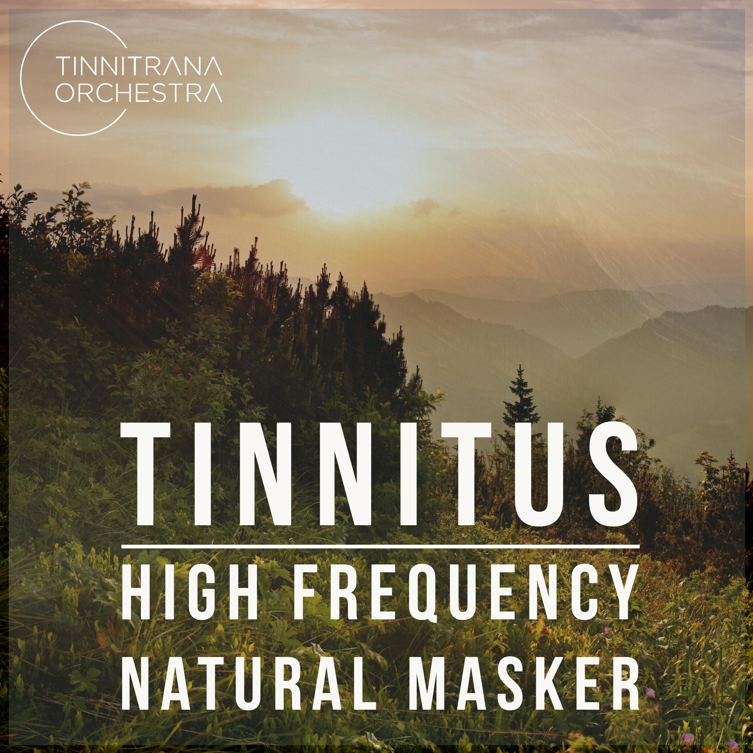 Tinnitrana Orchestra - High Masker