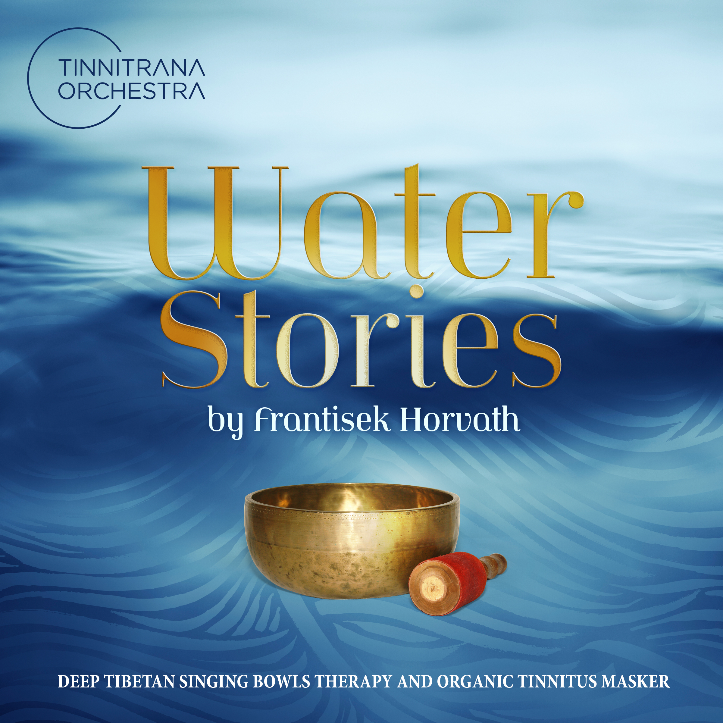 Tinnitrana Orchestra - Water Stories