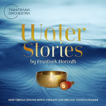 Tibetan Singing Bowls Therapy by Frantisek Horvath
