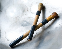 Tinnitrana Orchestra - Steel Drum