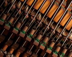 Tinnitrana Orchestra - Piano Mechanism
